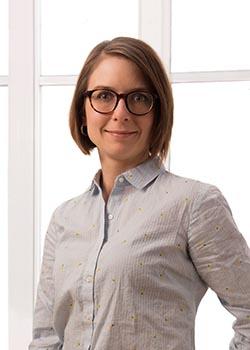 Francesca Bourgault - inbound marketing